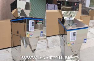 Packaging Dispenser Packing Machine Up To 1 kg