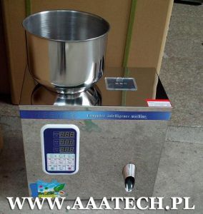 Dispenser Packaging Products Loose Weight 1.1 g -2ei5 g
