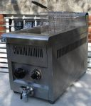 Gas Fryer Automatic